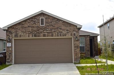 San Antonio Single Family Home New: 2419 Sunset Bnd