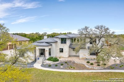 New Braunfels Single Family Home New: 5922 Keller Rdg