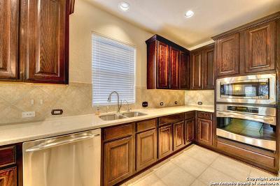 Bexar County Single Family Home New: 3302 Collin Cove