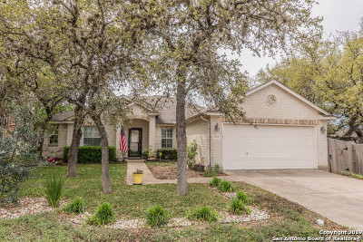 Single Family Home New: 21112 Pedregoso Ln