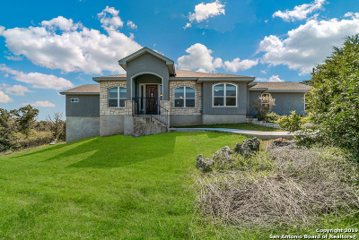 New Braunfels Single Family Home New: 314 Westshire Ln