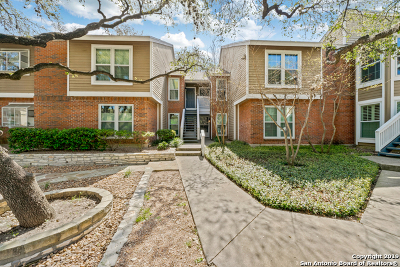 San Antonio Condo/Townhouse New: 13130 Blanco Rd #606