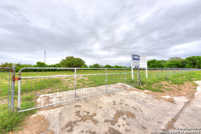 San Antonio Residential Lots & Land New: 4721 E Southcross Blvd