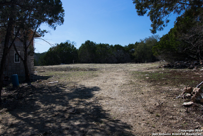 Boerne Residential Lots & Land New: 112 Misty Trail