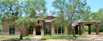 San Antonio Farm & Ranch For Sale: 10651 C Kosub Ln