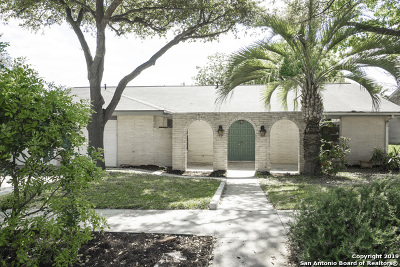 San Antonio Single Family Home New: 6942 Forest Park St