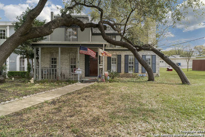 San Antonio Single Family Home New: 630 Strings Dr #61