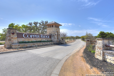 Comal County Residential Lots & Land New: 5818 Camp Creek Dr