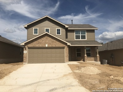 Bulverde Single Family Home New: 29532 Copper Crossing