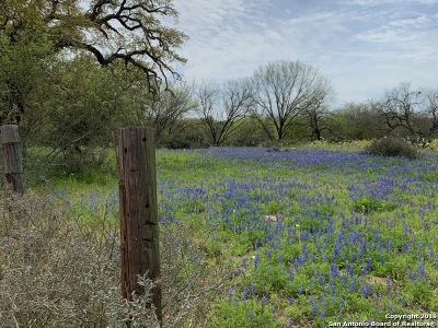 Atascosa County Residential Lots & Land For Sale: 00 Whitley Rd