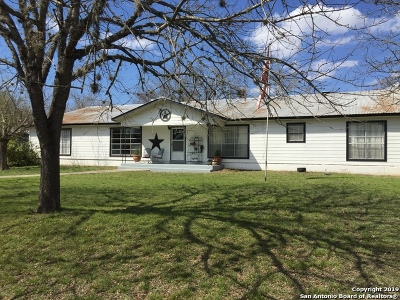 Kendall County Single Family Home New: 1135 5th St