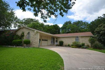 Live Oak Rental New: 7721 Village Oak Dr