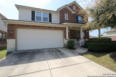 San Antonio Single Family Home New: 2107 Petseri Park