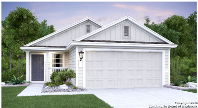 San Antonio Single Family Home New: 9006 Oak Meadow Terrace