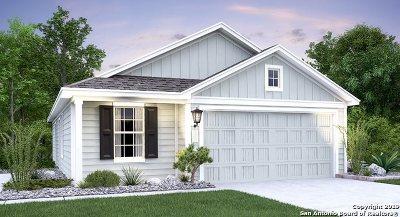 San Antonio Single Family Home New: 9007 Oak Meadows Terrace