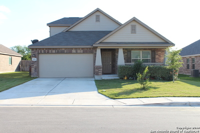 New Braunfels Single Family Home New: 1994 Kalli Jo Ln