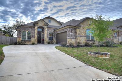 Single Family Home New: 21824 Waldon Mnr