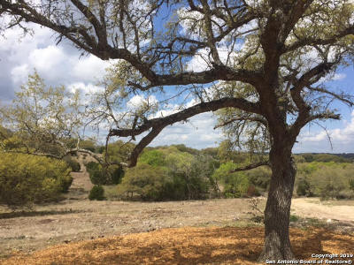New Braunfels Residential Lots & Land New: Lot 1712 Cattle Dell