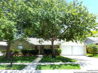 Live Oak Rental New: 7526 Leafy Hollow Ct