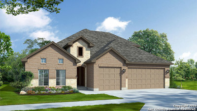Cibolo Single Family Home New: 241 Kilkenny