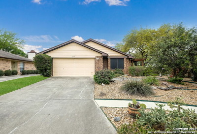 Guadalupe County Single Family Home New: 1305 Cyrus McCormick