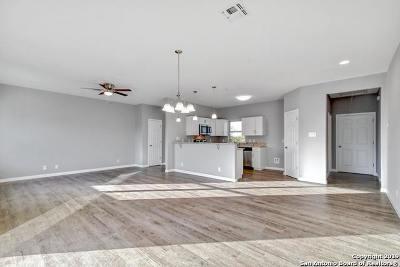 San Antonio Single Family Home New: 6734 Tehama Gate