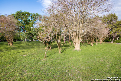 San Antonio Residential Lots & Land New: 14611 Cadillac Dr