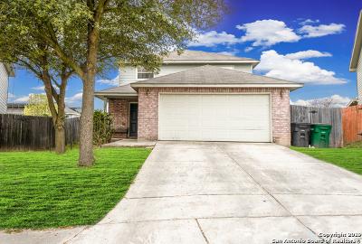 Single Family Home New: 5922 Aspen Gold