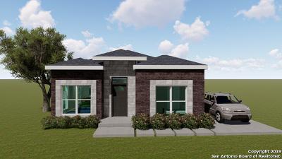 San Antonio Single Family Home New: 151 Bradley