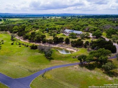 Center Point TX Single Family Home New: $1,295,000