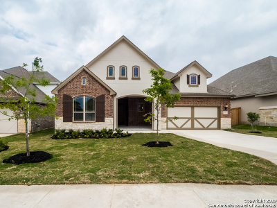 New Braunfels Single Family Home New: 1415 Village Inn