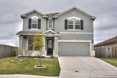 San Antonio Single Family Home New: 6935 Fisherman Sky