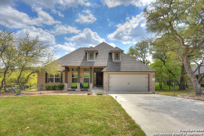 New Braunfels Single Family Home New: 226 Gruene Haven