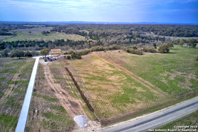 Bandera Residential Lots & Land New: 1005 Martingale Trl Lot 634