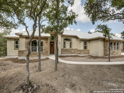 Spring Branch Single Family Home New: 277 Toucan Dr