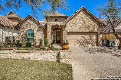 San Antonio Single Family Home New: 76 Westcourt Ln