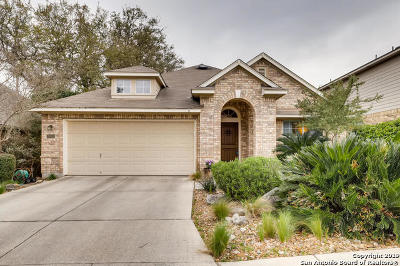 Single Family Home New: 26807 Rustic Brook