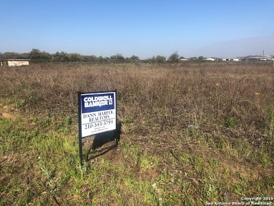 La Vernia Residential Lots & Land New: 409 County Road 341