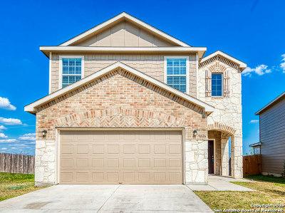 San Antonio Single Family Home New: 9226 Brown Wl