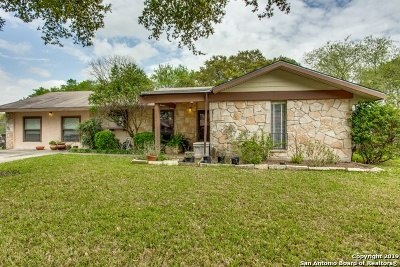 San Antonio Single Family Home New: 5103 Encanta St