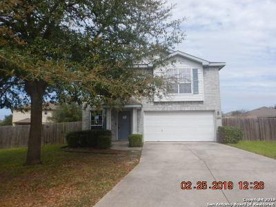 Single Family Home New: 8923 Mandevilla