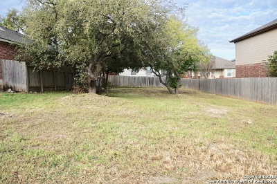 San Antonio Residential Lots & Land New: 539 Point Valley