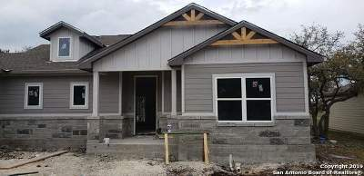 Spring Branch TX Single Family Home New: $224,999