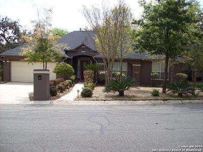 San Antonio Single Family Home New: 6830 Lendell St