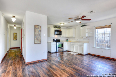 San Antonio Single Family Home New: 5839 Bowsprit St