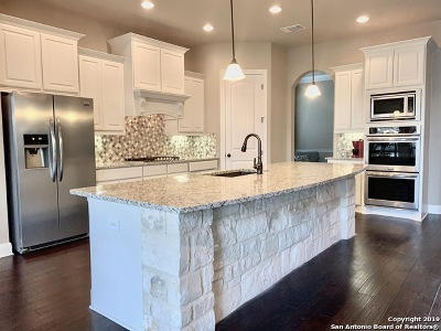 Boerne Single Family Home New: 26916 Lavender Arbor