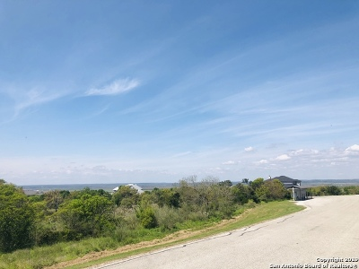 San Antonio Residential Lots & Land New: 89 Pr 3702