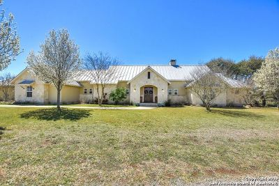 Single Family Home New: 209 Lookout Point Rd N