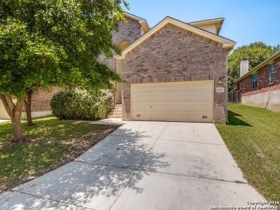 San Antonio Single Family Home New: 3707 Pinyon Pne