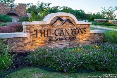 San Antonio Residential Lots & Land New: 10103 Carson Springs
